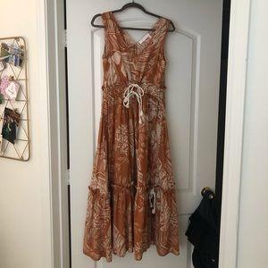 See by Chloe midi dress 34/2